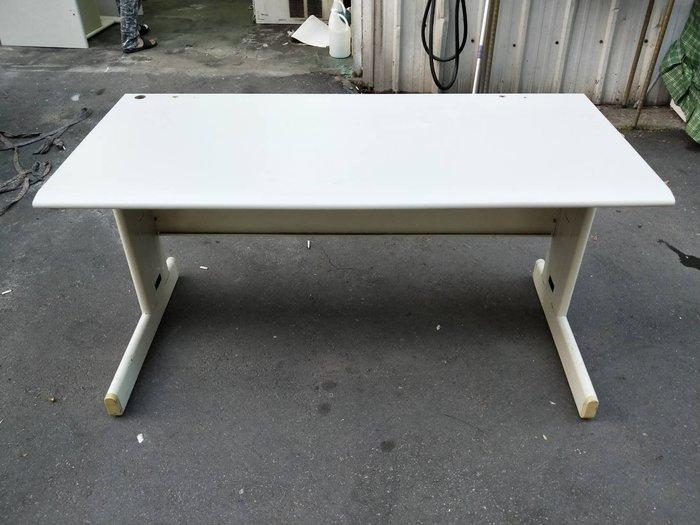 非凡二手家具 150cm辦公桌*工作桌*事務桌*電腦桌*書桌*洽談桌