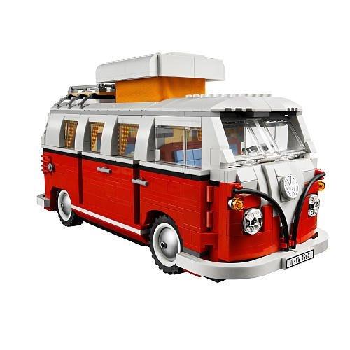 【美國正品樂高LEGO】樂高Lego 10220 Volkswagen 福斯露營車 *無盒含運$5400*