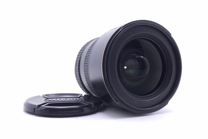 【台中青蘋果】Nikon AF-S DX 17-55mm f2.8G IF ED 二手 鏡頭 公司貨 #13245