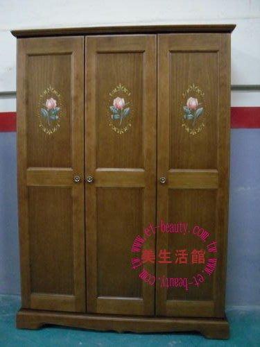 美生活館-- 全實鄉村彩繪家具-- 全新 彩繪 愛情海 玫瑰花  量身訂製 鞋櫃/收納櫃/置物櫃