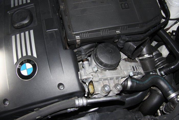 AEROTUN BMW 渦輪車專用改良式機油節溫器