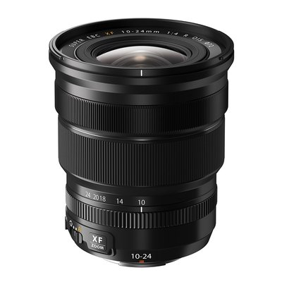 【高雄四海】Fujifilm 富士 FUJINON XF 10-24mm F4 R OIS 全新平輸.一年保固.超廣角鏡