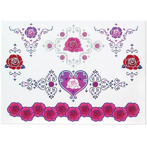 梅子的店╭~安娜蘇~ANNA SUI 舞蝶美體貼紙~三款 ~ ~可超取、無摺
