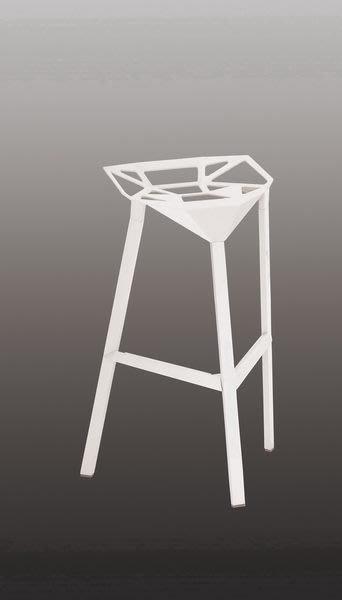 【DH】貨號G455-1《珊兒》造型椅/洽談椅/單人椅/吧椅˙設計師嚴選˙流暢曲線˙主要地區免運