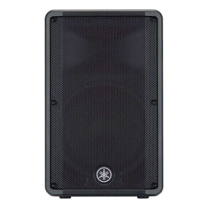【六絃樂器】全新 Yamaha CBR12 700W Max 二音路喇叭 / 舞台音響設備 專業PA器材