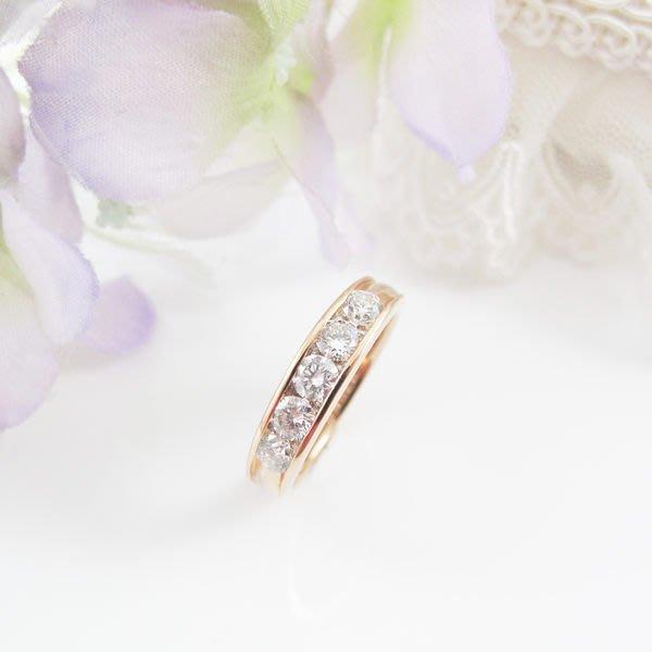 【JHT金宏總珠寶/GIA鑽石專賣】天然鑽石戒 (JB22-BR32) *