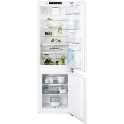 唯鼎國際【Electrolux伊萊克斯】ENC2858AOW 全崁入式冷凍+冷藏冰箱