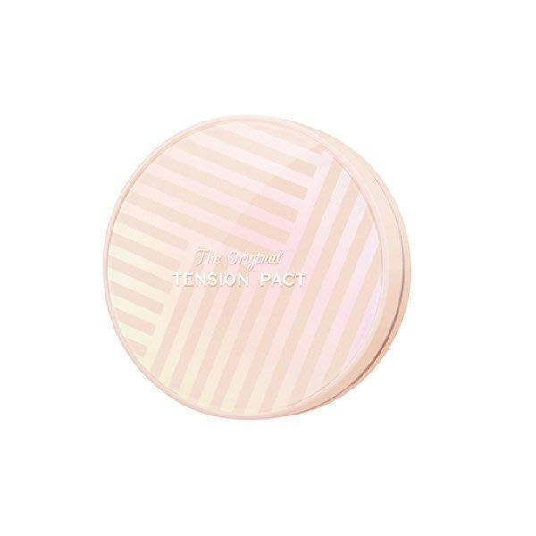 韓國 MISSHA 超服貼水光肌網狀氣墊粉餅 橘色遮瑕款 (14g)【26906】