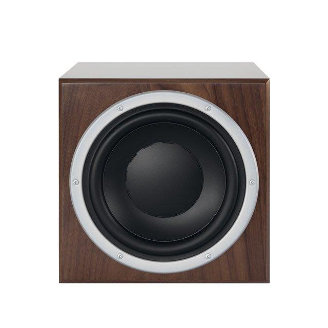 【青峰音響】丹麥Dynaudio Sub 250 II超低音喇叭 10寸超重低音