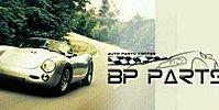 Porsche PCCB 陶瓷煞車