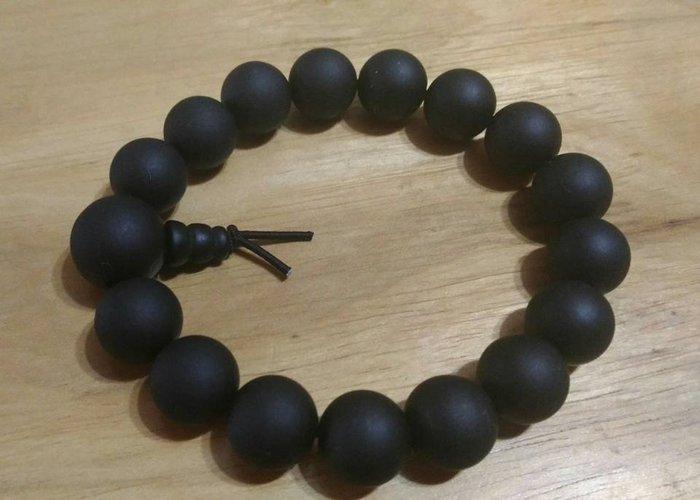 芳緣寶石坊~╭☆°160【珍藏品 天然靈草 藥珀 手珠 12m 】 21g