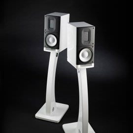 愛樂音響(竹北 嘉豐) 丹麥 Raidho X-1 書架喇叭 (白) (X Series)