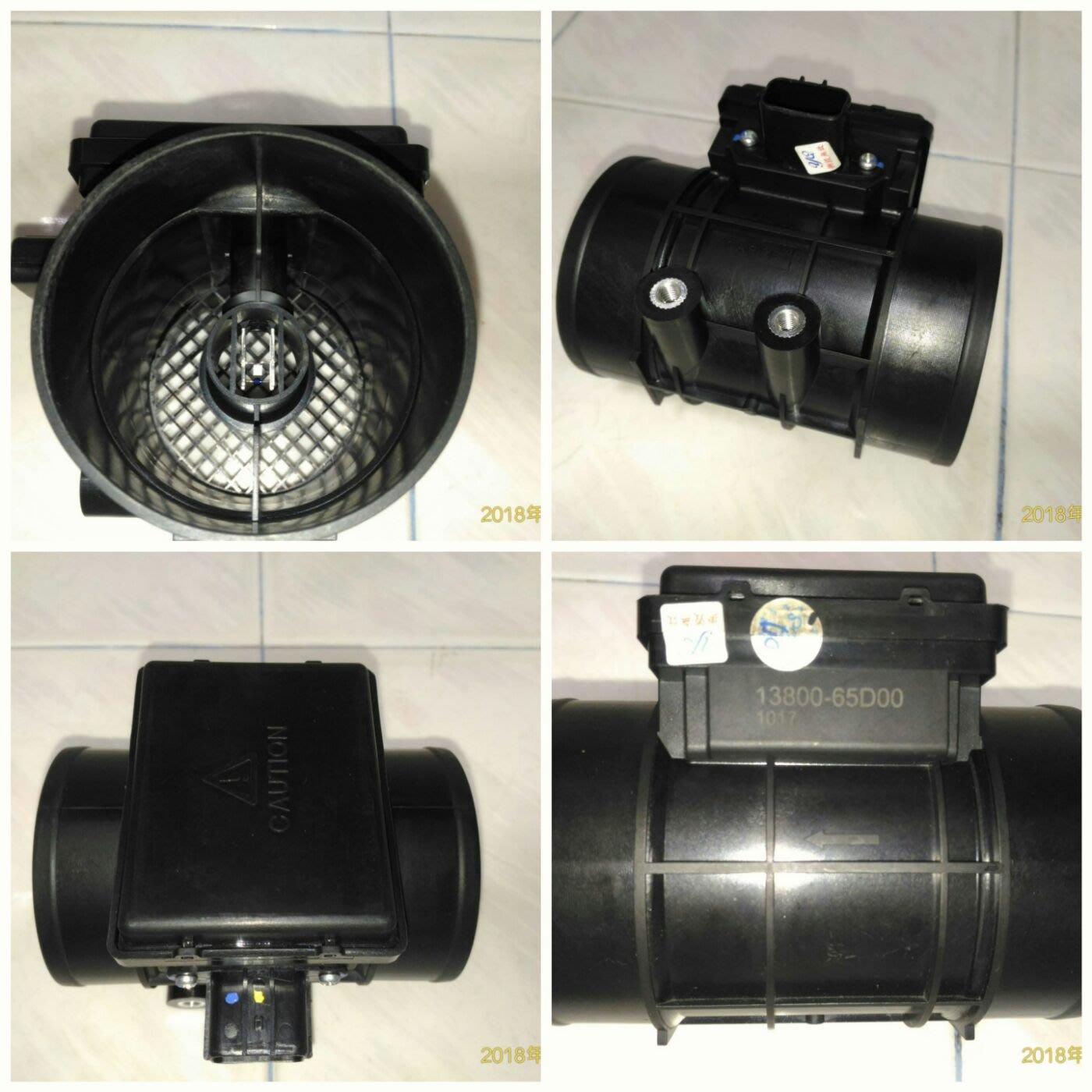 suzuki 65D 空氣流量感知器