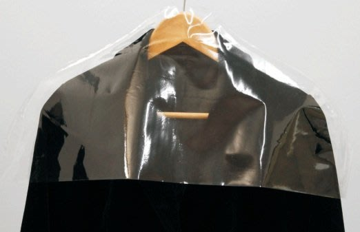 ≡☆包裝家專賣店☆≡ 防塵套 衣物套透明套肩套 衣套 PVC材質 擺攤 夜市 市場 家庭 開服飾的店專用