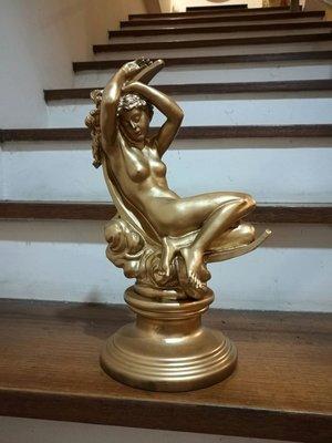 銅雕 一萬8