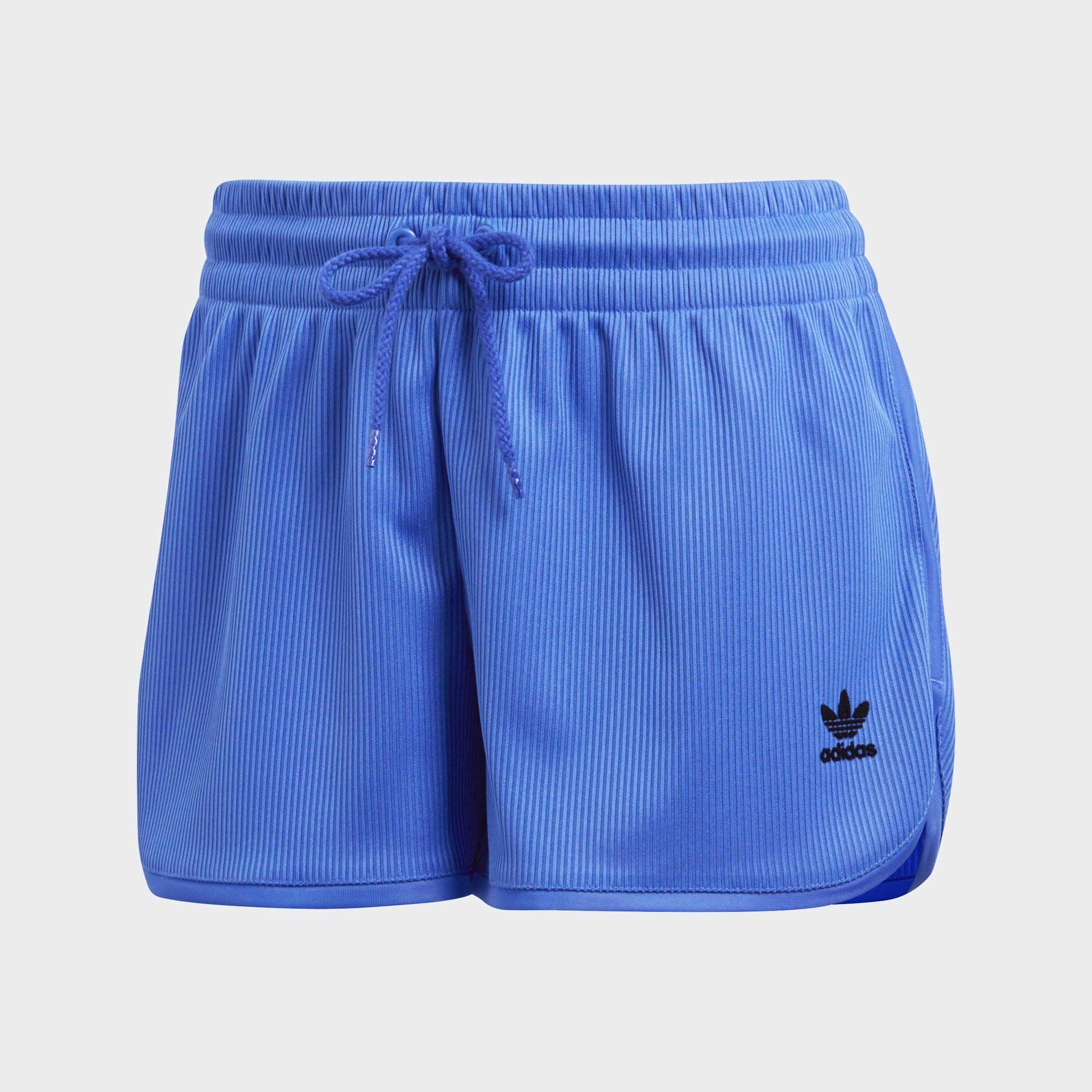 JMX adidas Fashion League Rib Shorts CE3712 運動 休閒短褲