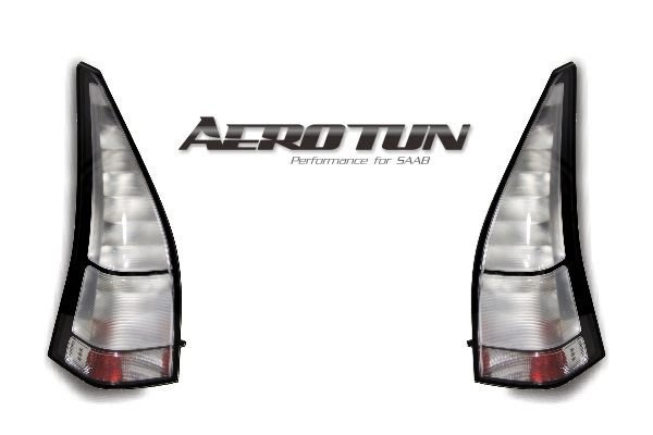 AEROTUN SAAB 紳寶 93SC 9440 五門車型旅行式 LED原廠尾燈總成
