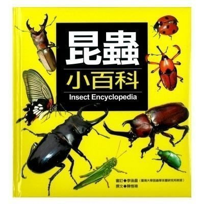☆天才老爸☆→《人類》兒童百科6 昆蟲...