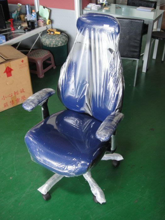 樂居二手家具館 全新中古傢俱賣場 BN2427*庫存多功能辦公椅*透氣電腦椅 書桌椅 大學椅 課桌椅 會議椅 麻將桌椅