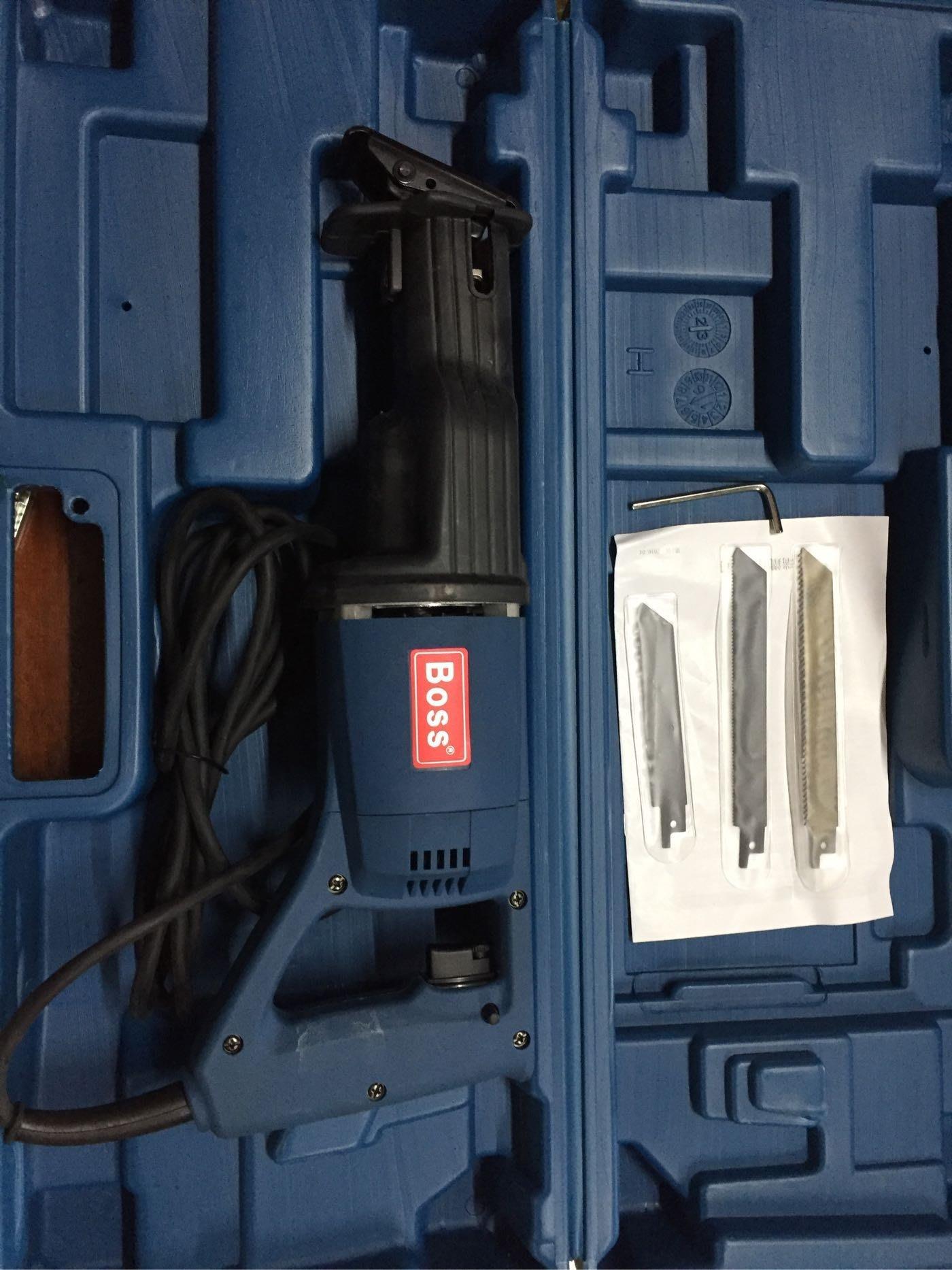 """""""工具醫院"""" BOSS JF-30 JF30 插電式 軍刀鋸 金屬板切割 直線切割 線鋸機 電鋸 金工鋸"""