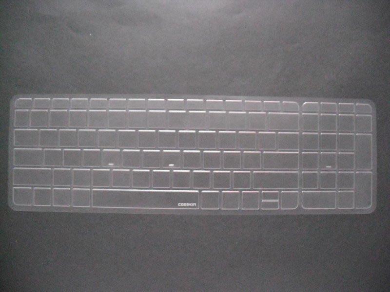 HP 惠普 OMEN Laptop 17-w213ng,Pavilion 17-ab201ng TPU鍵盤膜