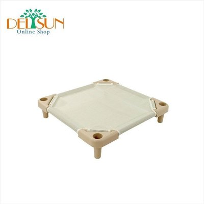 【優比寵物】DELSUN 寵物睡床NO.P891SN【小型】台灣製造