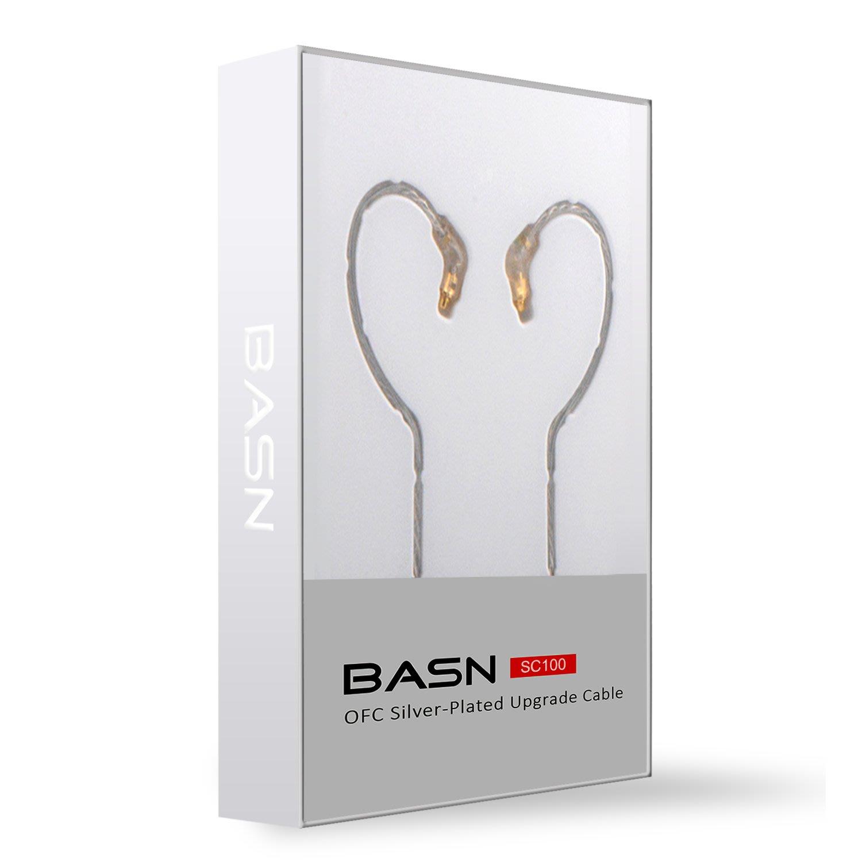 [橙活]耳機MMCX音源CABLE線_BASN,SHURE,SONY,UE900,IQ,WESTONE