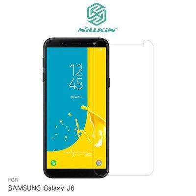 *phone寶*NILLKIN SAMSUNG Galaxy J6 Amazing H+PRO 鋼化玻璃貼 玻璃貼 保護