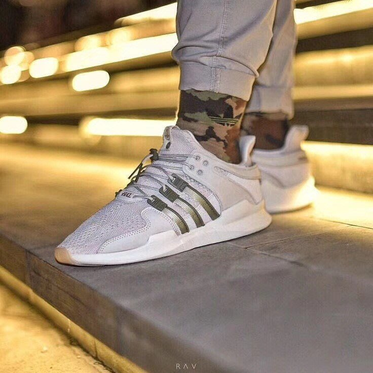 Highs and Lows x adidas Consortium EQT Support ADV 93/17