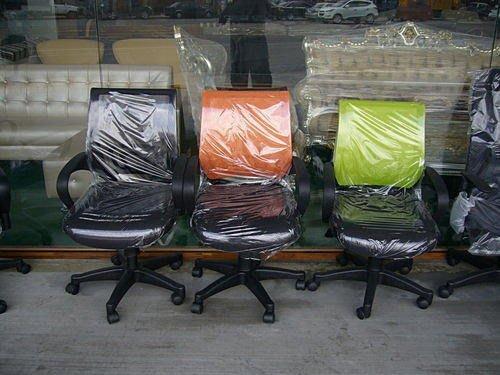 樂居二手家具 全新中古傢俱賣場 護腰網布電腦椅 辦公椅 人體工學 洽談椅 會議椅 二手家具 辦公設備