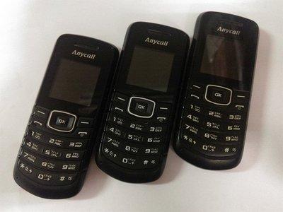 ☆手机宝藏点☆SAMSUNG GT-E1080 附原厂电池+全新旅充 无照像 军中.科学园区可用