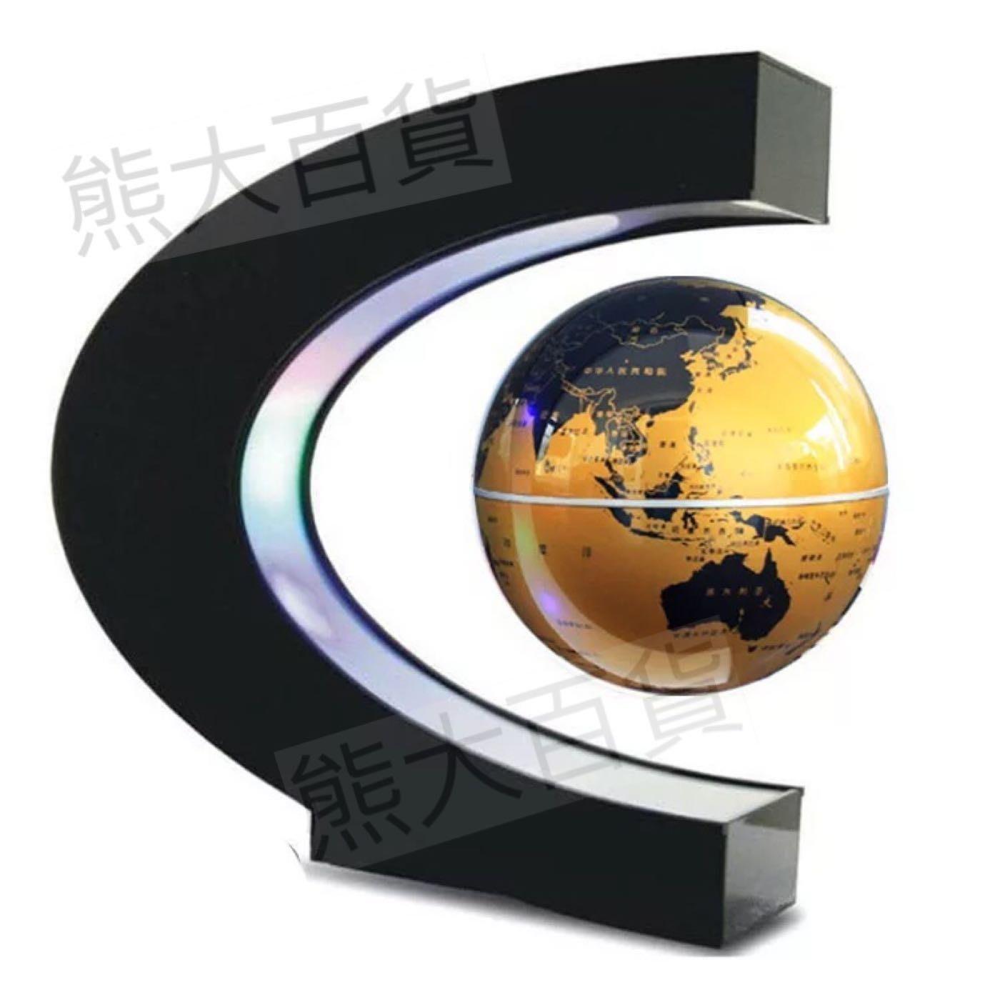 懸浮地球儀 磁浮地球儀 精品地球儀