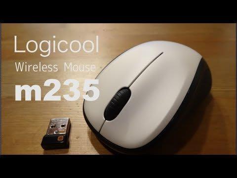 【川匯】超值價! 羅技 M235r 第二代無線雷射滑鼠 (M705 M310t M545 M235 M325 M560)