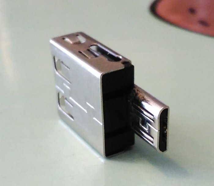 【SOBS 水沉香】達墨 最輕小的OTG轉接頭 智慧型手機直接使用隨身碟/讀卡機/滑鼠/鍵盤(無線/有線)499免運費