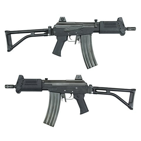 King Arms GALIL MAR Non-blowback Ver 電動槍