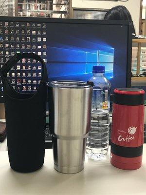 太和工房保溫杯 冰霸杯 寶特瓶 共用杯套 多用杯套