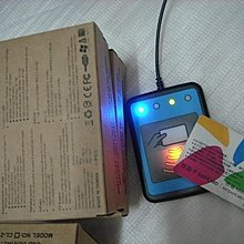 NFC RFID Reader感應讀卡機 Mifare 悠遊卡 icash2.0 一卡通i