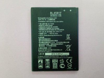 【軒林數位】全新 BL-45B1F 電池 適用LG V10 Stylus2 H962 H968 K520D #H034A