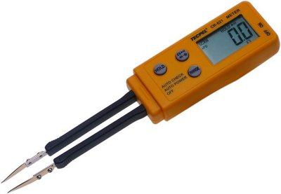 TECPEL 泰菱》CR-621 SMD CR夾錶 CR表 電容 電阻