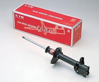 938嚴選 日本KYB黑筒 LEXUS ES300 ES330 01~06 後避震器桶身 後避震器 避震器 桶身 筒身