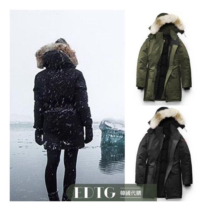 EDTG   】 主打禦寒保暖抗零下防寒男生外套S~3XL柔軟真毛領羽絨外套 NEW『防風防水』原單無品標情侶款工裝