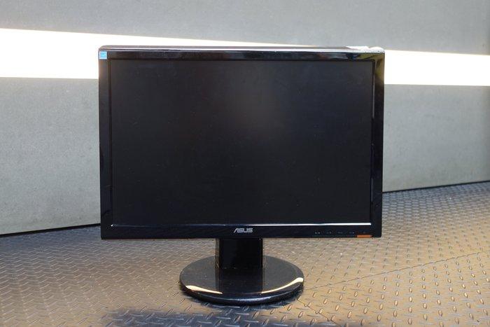 【台中青蘋果】Asus VH198S 二手 19吋顯示器 #14667