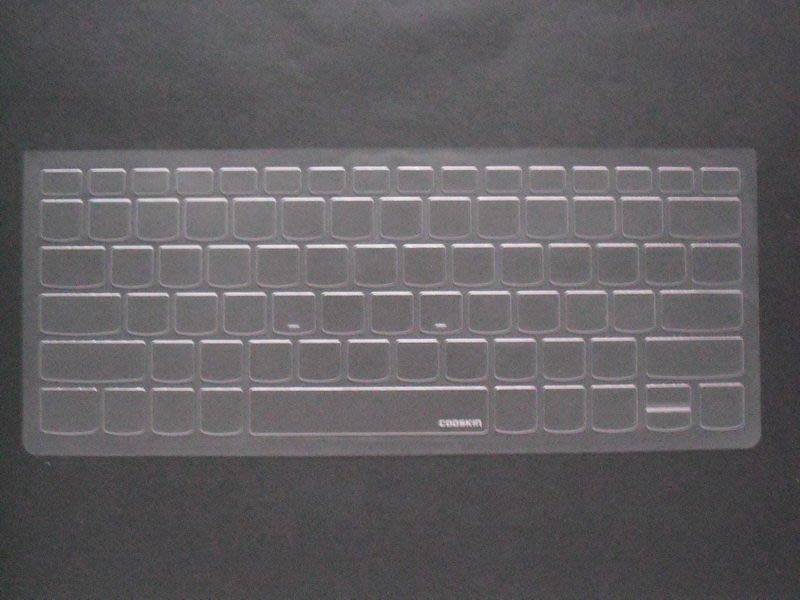 Lenovo 聯想 IdeaPad 530S (15吋),Yoga 920 Vibes TPU鍵盤膜