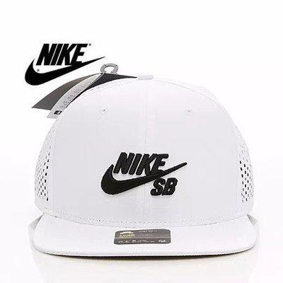 {潮鞋瘋}NIKE U NK AROBILL PRO CAP 透氣 棒球帽 運動帽 可調式 629243-103