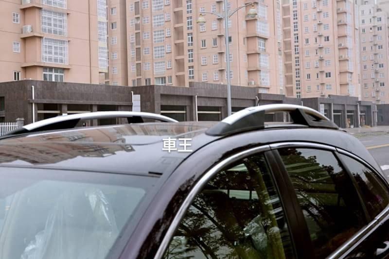 【車王汽車精品百貨】本田 HONDA CRV3 CRV3.5 車頂架 行李架 鋁合金 原車孔位 可載重