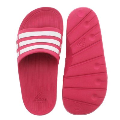 ADIDAS 經典女款拖鞋 非耐吉 DICKIES