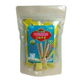 綜合雜糧棒/五穀雜糧棒-芝麻燕麥(180g/包)