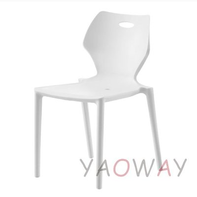 【耀偉】 RH111雅典娜椅 (堆疊椅/會議椅/洽談椅)@台灣製造