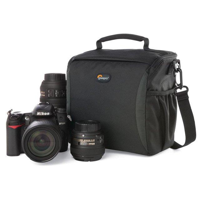 【日產旗艦】Lowepro Format 160 豪邁 單眼相機包 一機三鏡 側背包 70D 80D 6D 77D