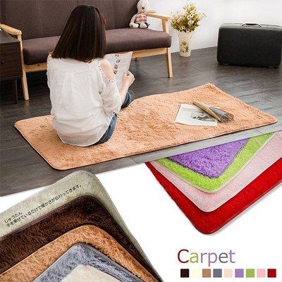 電腦桌 地墊 可訂做【居家大師】160x110公分清新日式超細柔軟地墊地毯全身鏡電腦桌茶几桌鞋櫃電視櫃